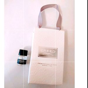 Creed scent sample Spring Flower, BNWT